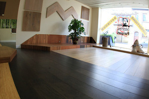Arts Majestic Parquet - Renovatie en onderhoud - Parket vernissen